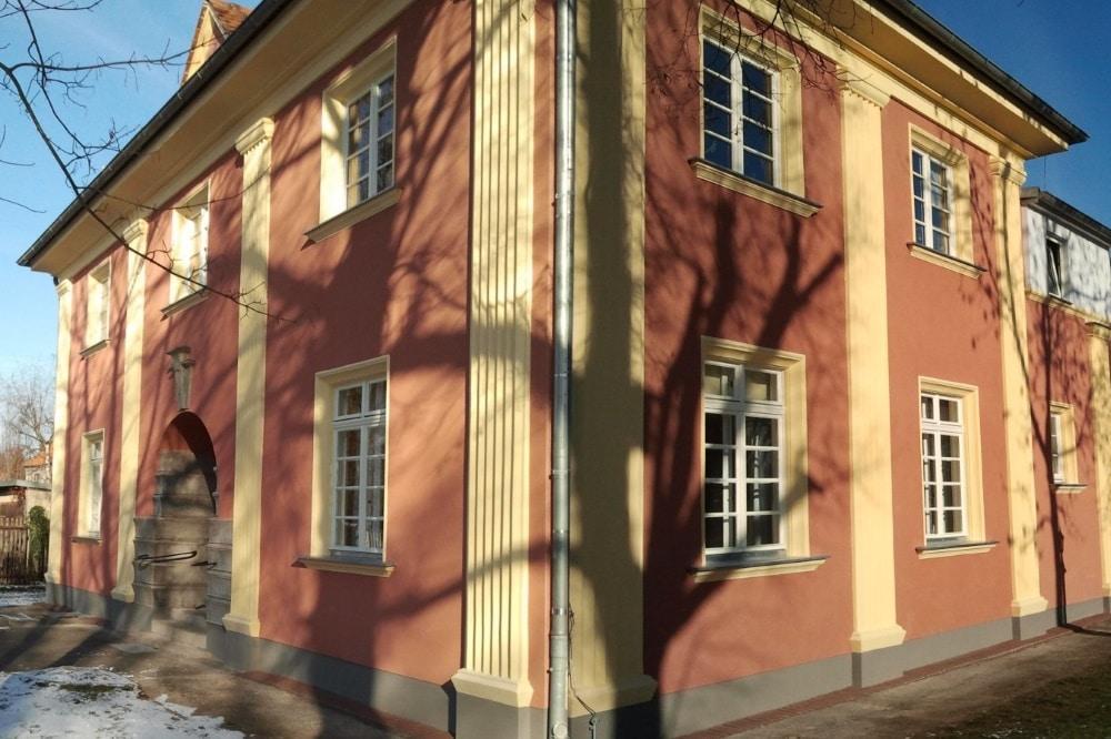 Foto: Kirchgemeinde Marienbrunn