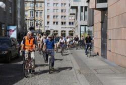 Museum lädt zur Fahrradtour. Foto: Dirk Knofe