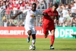 Augustin lief am Ende allen Gegenspielern davon. Foto: GEPA Pictures