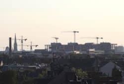 Läuft doch im Osten, oder? Irgendetwas ist da schiefgegangen trotz schöner Fassaden. Foto: L-IZ.de