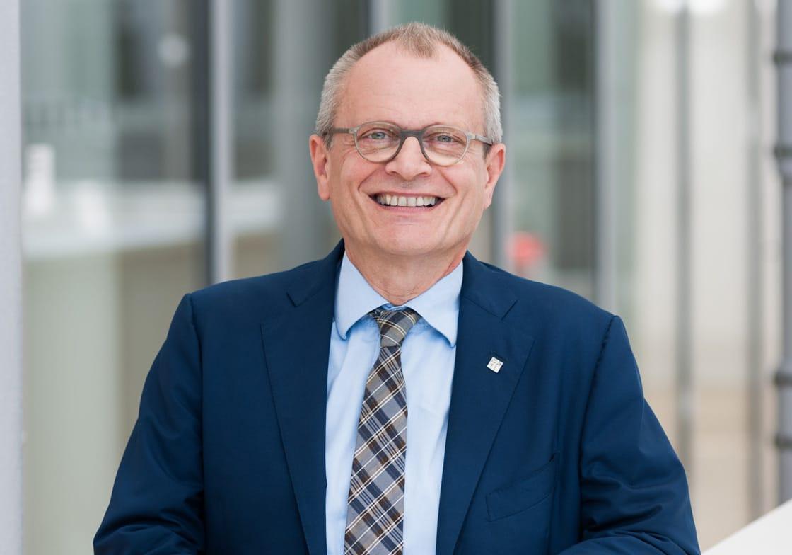 Ulrich Lilie, Präsident der Diakonie Deutschland. Foto: Diakonie/Thomas Meyer