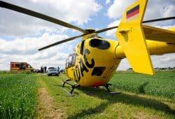 Foto: ADAC Luftrettung