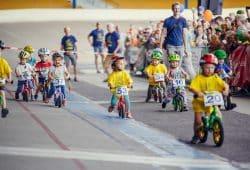 Kindernachtrennen 2018. Foto: Florian Pappert