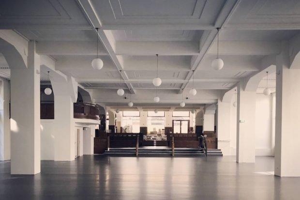 Foto: Kupfersaal