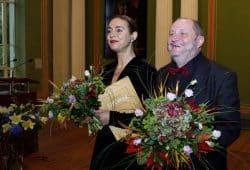 Annette Markert und Wolfgang Kupke. Foto: privat