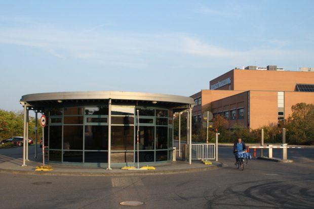 LVZ-Druckerei in Stahmeln. Foto: Ralf Julke