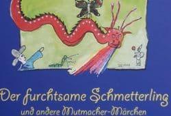 Auszug Buchcover. Foto: Treibgut Verlag