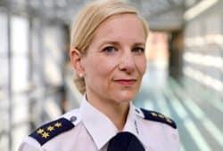 Sonja Penzel. Foto: Sächsisches Staatsministerium des Innern