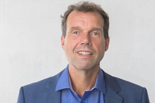Prof. Dr. Holger Lengfeld. Foto: Swen Reichhold / Universität Leipzig