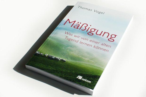 Thomas Vogel: Mäßigung. Foto: Ralf Julke