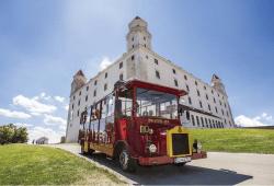 Roadshow der Slowakei - Fotoquelle: slovakia.travel