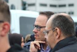 Dirk Panter (Fraktionsvorsitzender SPD im Landtag). Archiv-Foto: L-IZ.de