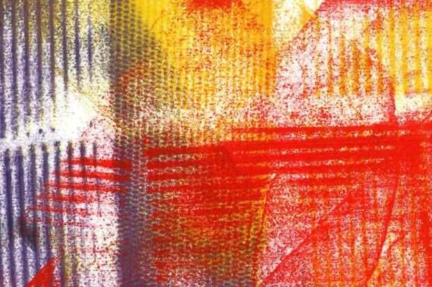 Druckexperiment von Christian, Quelle: Haus Steinstraße