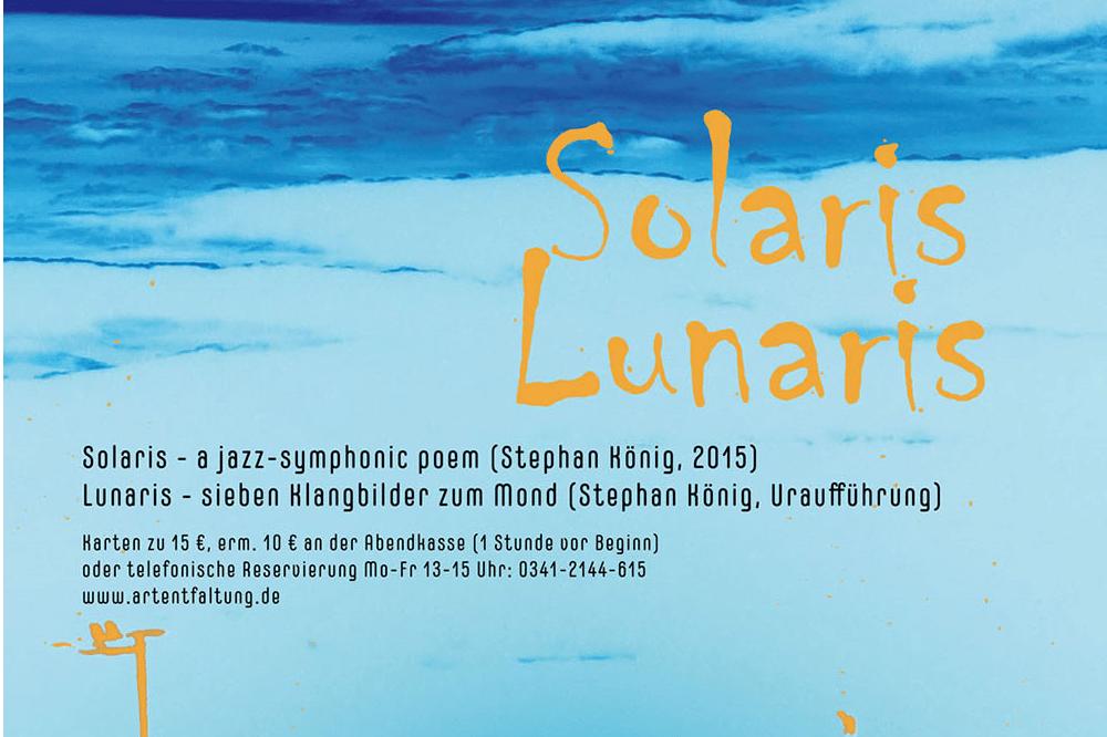 Solaris/Lunaris, Quelle: Hochschule für Musik und Theater