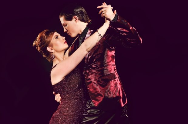 Leipziger Internet Zeitung: Ticketverlosung: Show de Tango Argentino – L-IZ.de