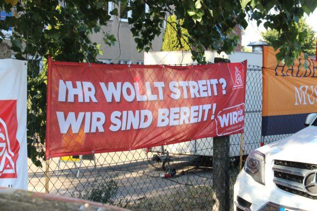 Beim Streit rings um die NHG gehts um etwas anderes, als die Höhe der Löhne. Foto: L-IZ.de