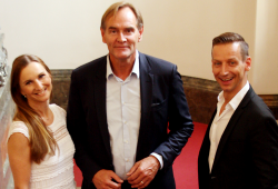 Trio 2. Foto: René Krüger