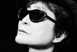 Yoko Ono, Quelle: PR