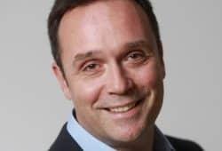 Studienleiter Prof. Dr. Dr. Andreas Bollmann, Leitender Oberarzt der Rhythmologie am Herzzentrum Leipzig. Foto: Helios
