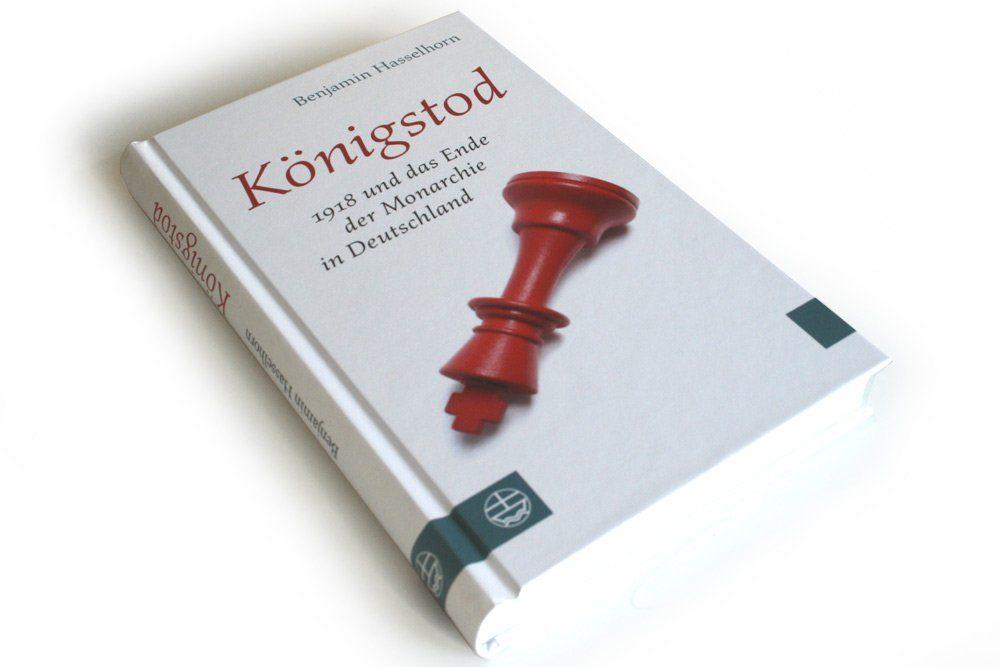 Benjamin Hasselhorn: Königstod. Foto: Ralf Julke
