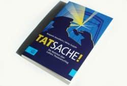 Benjamin Hasselhorn, Mirko Gutjahr: Tatsache! Foto: Ralf Julke