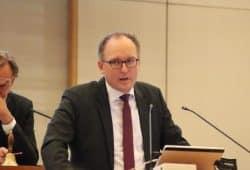 Verwaltungsbürgermeister Ulrich Hörning (SPD). Foto: L-IZ.de