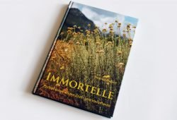 Andrea Nabert: Immortelle. Foto: Ralf Julke