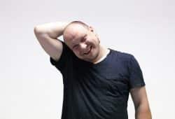 Matthias Jungermann. Foto: Wolfram S. C. Heidenreich
