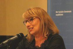 Petra Köpping (Sächsische Staatsministerin für Soziales) Foto: Michael Freitag