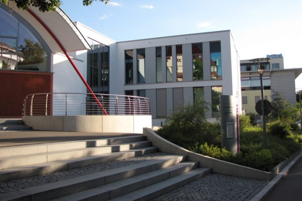 Krankenpflegeschule des St. Elisabeth. Foto: St. Elisabeth Krankenhaus