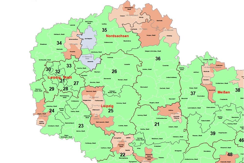 Leipzig Karte Mit Stadtteilen.Leipziger Internet Zeitung Kandidatenzeit 5 Die