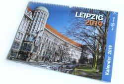 Leipzig-Kalender 2019. Foto: Ralf Julke