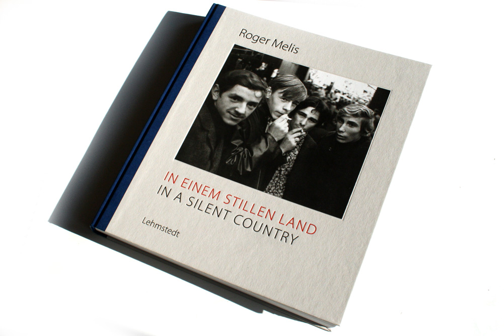Roger Melis: In einem stillen Land / In a silent country. Foto: Ralf Julke