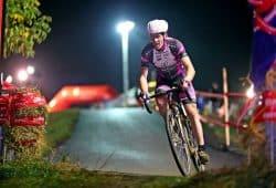 Leipziger Nachtcross, Foto: Leipziger CrossLights