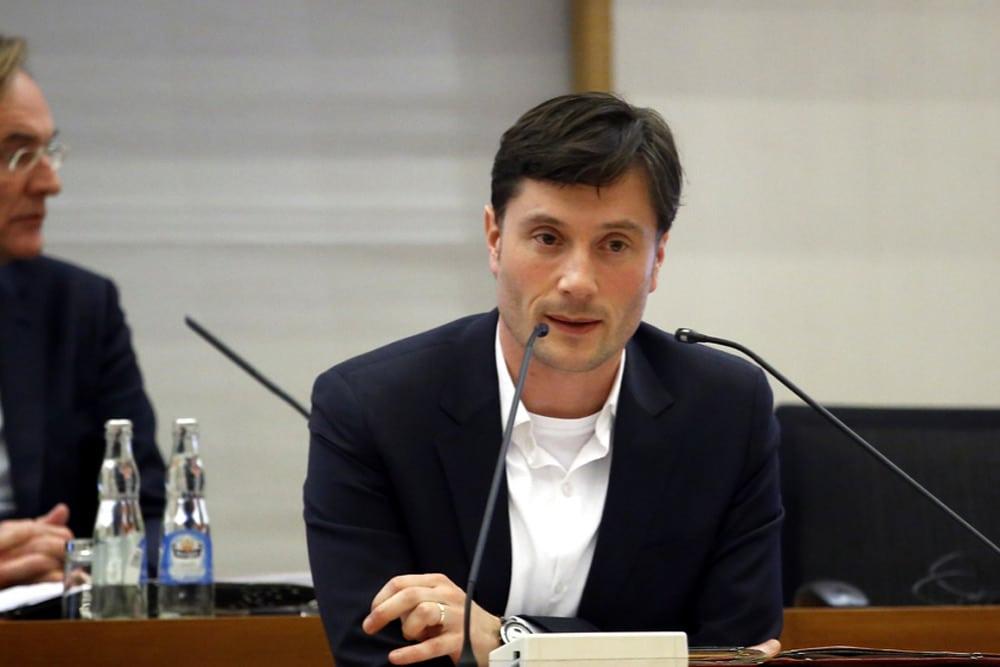 Ordnungsbürgermeister Heiko Rosenthal. Foto: L-IZ
