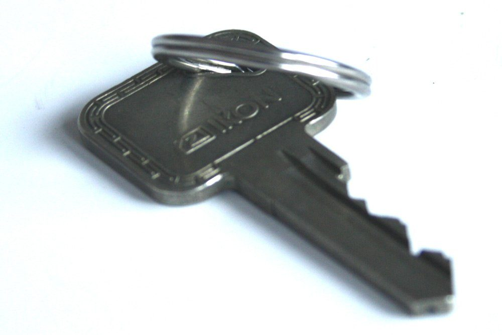 Wenn der Schlüssel auf einmal fehlt ... Foto: Ralf Julke