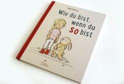Tanja Székessy: Wie du bist,wenn du so bist. Foto: Ralf Julke
