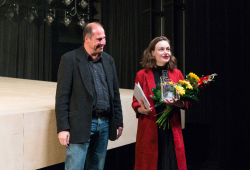 Alina-Katharin Heipe. Foto: Jana Nowak