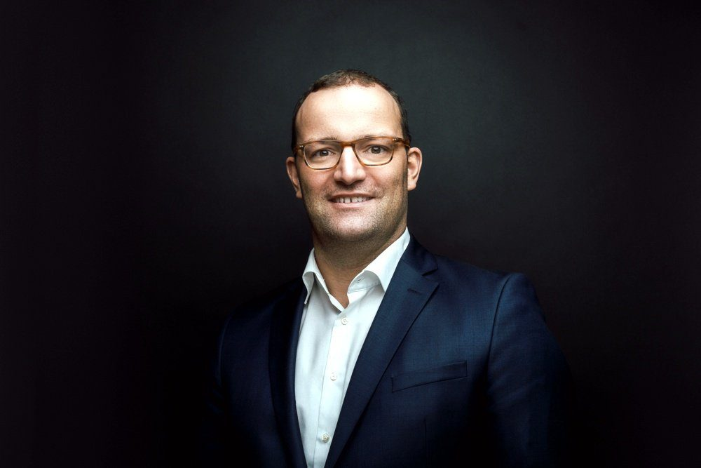 Bundesgesundheitsminister Jens Spahn. Foto: Maximilian König