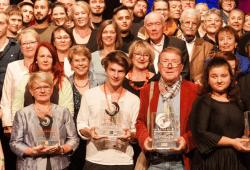 Die Gala des BDAT, Foto: Mim Schneider