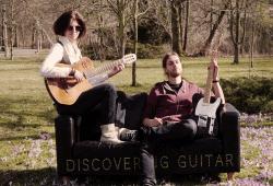 Discovering Guitar, Quelle: MÜHLSTRASSE 14 e.V.