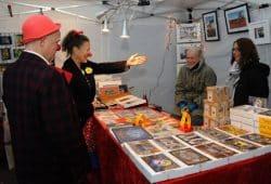 Impressionen vom Hoffest, Foto: Nadine Felgentreff Gold- & Siberschmied
