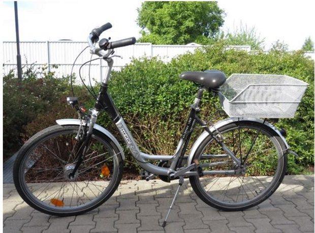 Wem gehört das Fahrrad? Foto: PD Leipzig