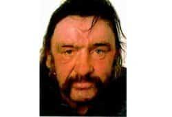 Wer hat die vermisste Person in den letzten Wochen gesehen? Foto: Polizeirevier Saalekreis