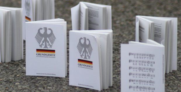 Kein schlechter Leitfaden für ein Zusammenleben auch in der Zukunft. Foto: L-IZ.de