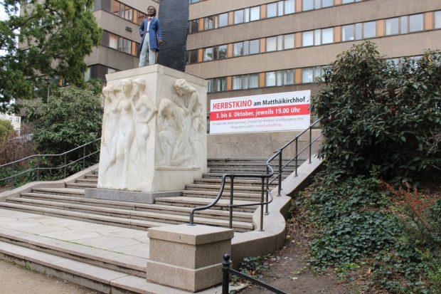 """Foto: Gedenkstätte Museum in der """"Runden Ecke"""""""