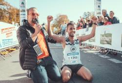 Quelle: Halbmarathon Leipzig 2018