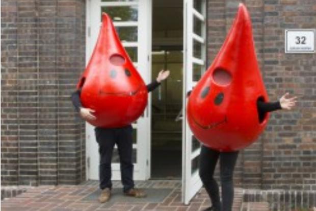 In der UKL-Blutbank in der Johannisallee 32 sind Erstspender immer willkommen. Im November erhalten sie ein besonderes Dankeschön. Foto: Stefan Straube / UKL