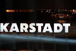 Zukunft des Handels, ab 9. November im Karstadt. Foto: L-IZ.de