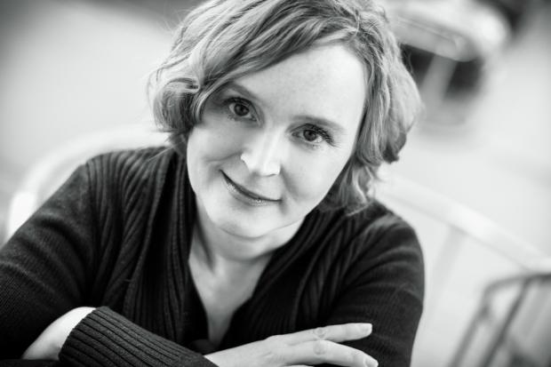 Kathrin Wildenberger. © Foto-Studio Pötzsch